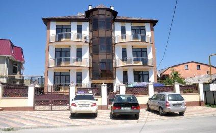 Александрос гостевой дом в