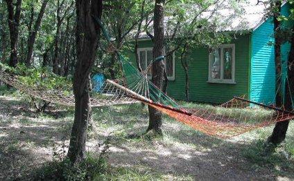 ГЕЛЕНДЖИК: базы и дома отдыха