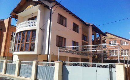 Гостевой дом «Елена»