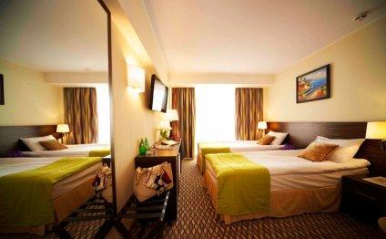 гостиницы в сочи у моря с