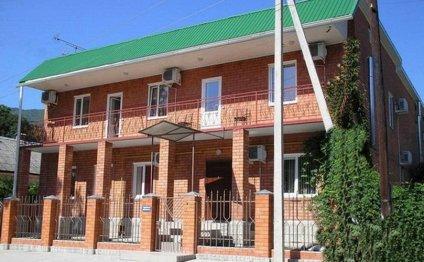Гостевой дом Донецк в центре
