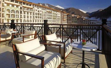 гостинице на берегу моря с