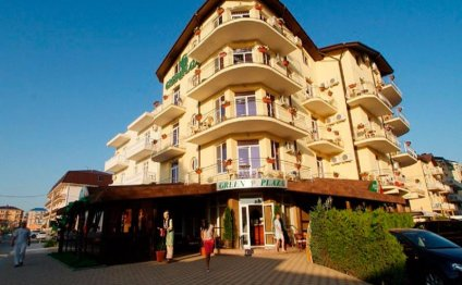 Отели в Витязево 2016 - цены
