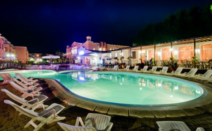 «Ривьера-клуб» Отель & SPA