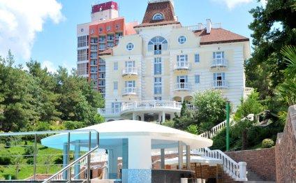 VIP отель Морской клуб