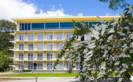 Gagra» 4* All inclusive